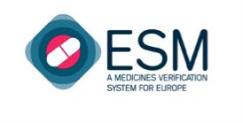 The european medicines verification organisation emvo signs esm a medicines verification system for europe logo malvernweather Choice Image